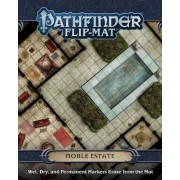 Pathfinder - Flip Mat : Noble Estate