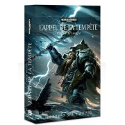 Space Wolves - L'Appel de la Tempête