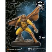 Batman - Catman