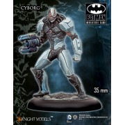 Batman - Cyborg