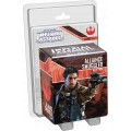 Star Wars: Imperial Assault: Alliance Smuggler Ally Pack 0