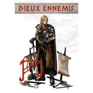 Dieux Ennemis - Les Champs de Bataille