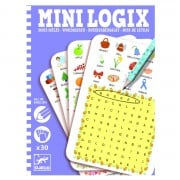 Mini Logix : Wordsearch