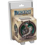 Descent : Ardus Ix'Erebus Lieutenant Pack
