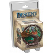 Descent : Kyndrithul Lieutenant Pack