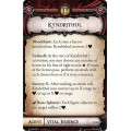 Descent : Kyndrithul Lieutenant Pack 3