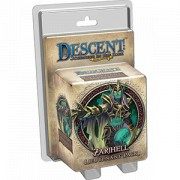 Descent : Zarihelll Lieutenant Pack