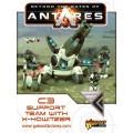 Antares : Concord X-Howitzer 1