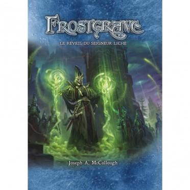 Frostgrave - Le Réveil du Seigneur Liche