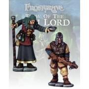 Frostgrave - Empoisonneur et Tueur