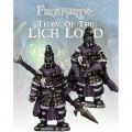 Frostgrave - Chevaliers Spectraux 0