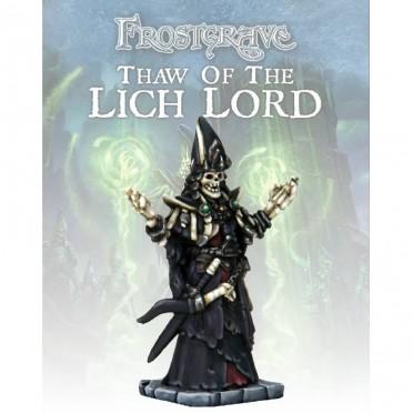 Frostgrave - Le Roi Liche