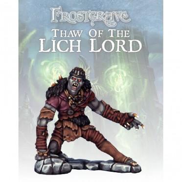 Frostgrave - Le Roi des Goules