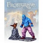 Frostgrave - Le Génie dans la Lampe pas cher