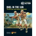 Bolt Action - A Duel In The Sun Book 0