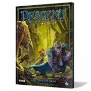 Descent Seconde Édition : Les Liens du Sang
