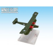 Wings of Glory WW1 - Handley-Page O/400 (RNAS)