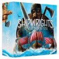 Shipwrights of the North Sea 0