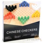 Dames Chinoises 29 cm