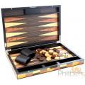 Backgammon Arlequin 38 cm 0