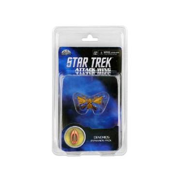 Star Trek : Attack Wing - Denorios (Wave 21)