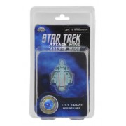 Star Trek : Attack Wing - USS Valiant (Wave 22)