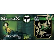 Malifaux 2nd Edition - Resurrectionists: Shikome