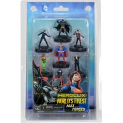 Heroclix - World's Finest Fast Forces