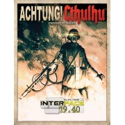 Achtung! Cthulhu - Crossover Series : Interface 19.40