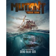 MUTANT: Year Zero - Dead Blue Sea