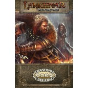 Lankhmar : GM Screen and Adventure
