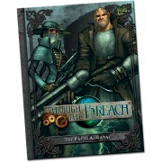 Through The Breach - The Fated Almanach