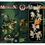Malifaux 2nd Edition - Ten Thunders: Tengu