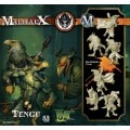 Malifaux 2nd Edition - Ten Thunders: Tengu 0