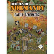 Heroes of Normandy (Lock'n Load) - Battle Generator