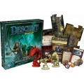 Descent : Mist of Bilehall Expansion 1