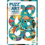 Puzz'art - Octopus