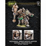 Hordes - Hutchuck, Ogrun Bounty Hunter