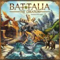 Battalia - The Creation (Anglais) 0