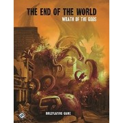 The End Of The World - Wrath of the Gods RPG
