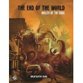 The End Of The World - Wrath of the Gods RPG 0