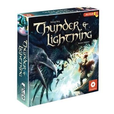 Thunder & Lightning VF