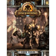 Iron Kingdoms - Core Rules