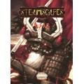 Savage Worlds - Steamscapes Asia 0