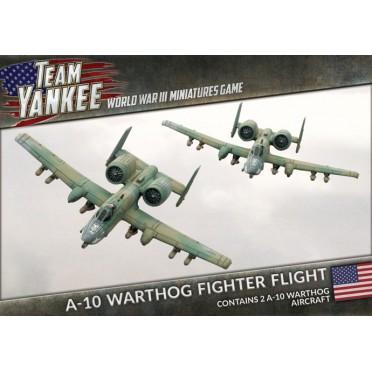 Team Yankee - A-10 Warthog Fighter Flight