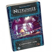 Android Netrunner - Hardwired Corporation Deck