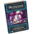 Android Netrunner - Hardwired Corporation Deck 0