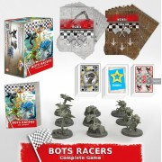 Eden - Bots Racer
