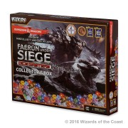 Dice Masters (Anglais) - D&D Faerûn Under Siege : Collector's Box