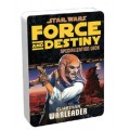 Star Wars: Force and Destiny - Guardian Warleader Specialization Deck 0